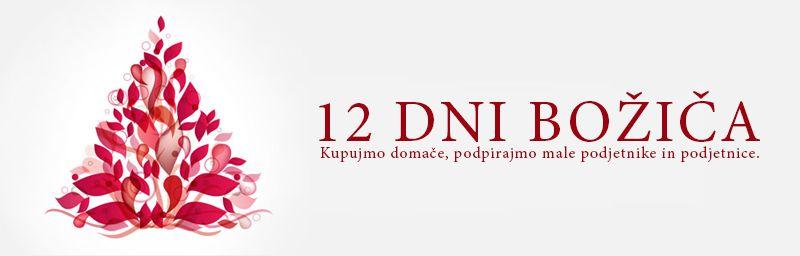 12 DNI BOZICA