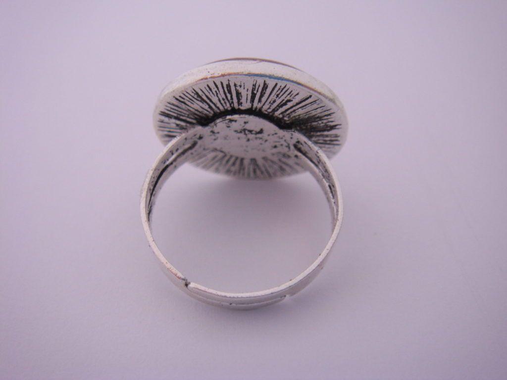 MetiBeti prstan - staran
