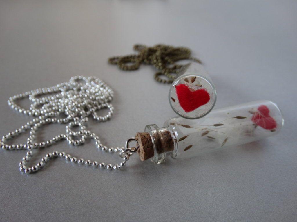 Uresničene ljubezenske želje