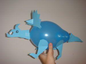 DIY dinozavri baloni_12_triceratops