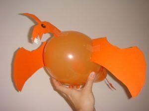DIY dinozavri baloni_14_pteranodon